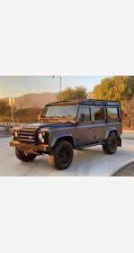 1992 Land Rover Defender for sale 101274599