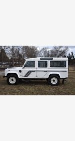 1992 Land Rover Defender for sale 101299621