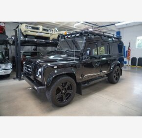1992 Land Rover Defender for sale 101343628
