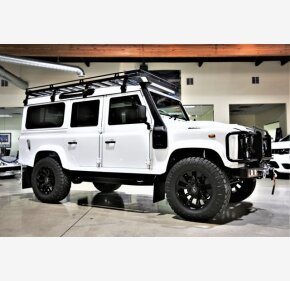 1992 Land Rover Defender for sale 101396160