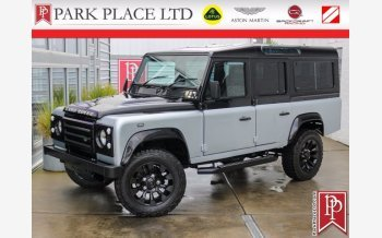1992 Land Rover Defender for sale 101407651