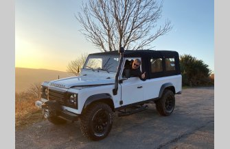 1992 Land Rover Defender 110 for sale 101431494