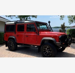 1992 Land Rover Defender for sale 101439929