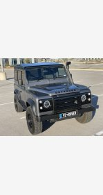 1992 Land Rover Defender 90 for sale 101460321