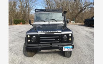 1992 Land Rover Defender 110 for sale 101193365