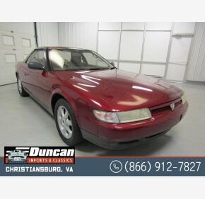 1992 Mazda Cosmo for sale 101431555