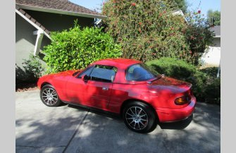 1992 Mazda MX-5 Miata for sale 100763832