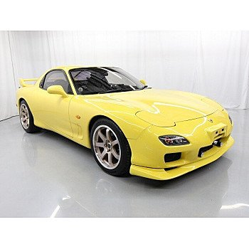 1992 Mazda RX-7 for sale 101220404