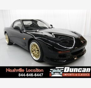 1992 Mazda RX-7 for sale 101302243
