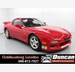 1992 Mazda RX-7 for sale 101344676