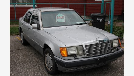 1992 Mercedes-Benz 300E 3.0 4MATIC for sale 101343491