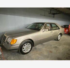 1992 Mercedes-Benz 300SE for sale 101257626