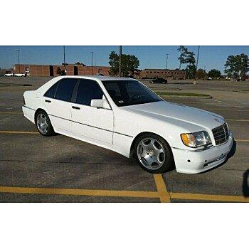 1992 Mercedes-Benz 300SE for sale 101587351