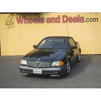 1992 Mercedes-Benz 300SL for sale 101390129