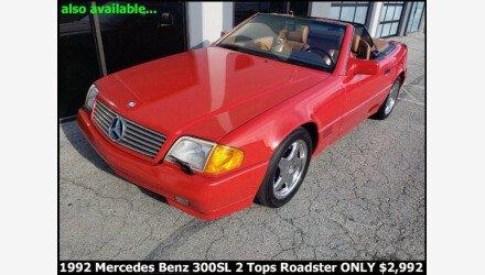 1992 Mercedes-Benz 300SL Roadster for sale 101412880
