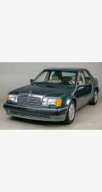 1992 Mercedes-Benz 500E for sale 101121777