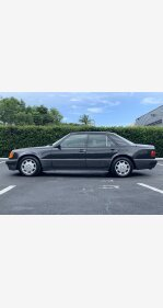 1992 Mercedes-Benz 500E for sale 101162925