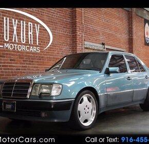 1992 Mercedes-Benz 500E for sale 101355179