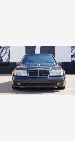 1992 Mercedes-Benz 500E for sale 101368823