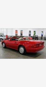 1992 Mercedes-Benz 500SL for sale 101142192