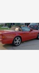 1992 Mercedes-Benz 500SL for sale 101206585