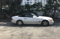1992 Mercedes-Benz 500SL for sale 101332297