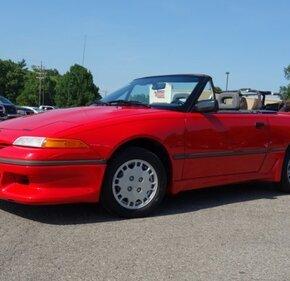 1992 Mercury Capri for sale 101016498