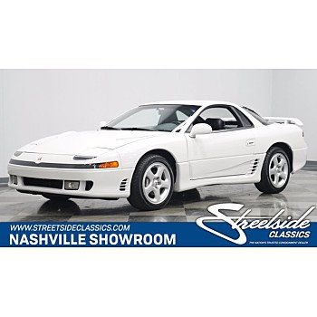 1992 Mitsubishi 3000GT for sale 101471062