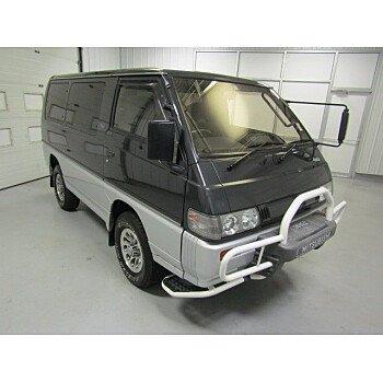 1992 Mitsubishi Delica for sale 101045547