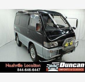 1992 Mitsubishi Delica for sale 101100922