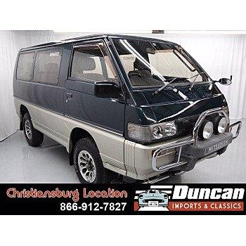 1992 Mitsubishi Delica for sale 101138611