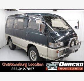 1992 Mitsubishi Delica for sale 101237637