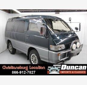 1992 Mitsubishi Delica for sale 101254456