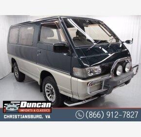 1992 Mitsubishi Delica for sale 101431556
