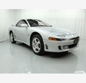1992 Mitsubishi GTO for sale 101104074