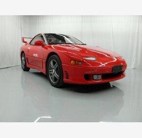 1992 Mitsubishi GTO for sale 101104076