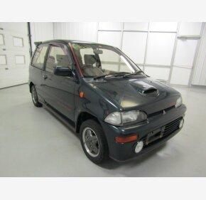 1992 Mitsubishi Minica for sale 101013621