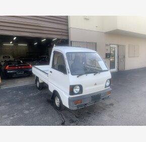 1992 Mitsubishi Minicab for sale 101278134