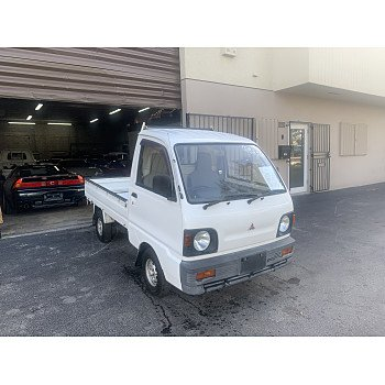 1992 Mitsubishi Minicab for sale 101278134