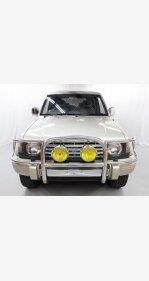1992 Mitsubishi Pajero for sale 101220403