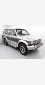1992 Mitsubishi Pajero for sale 101314960