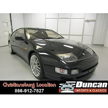 1992 Nissan 300ZX for sale 101013607