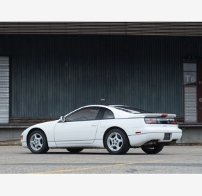 1992 Nissan 300ZX for sale 101106045