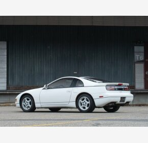 1992 Nissan 300ZX for sale 101120308
