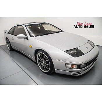 1992 Nissan 300ZX Twin Turbo Hatchback for sale 101194178