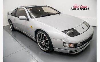 1992 Nissan 300ZX Twin Turbo Hatchback for sale 101194178