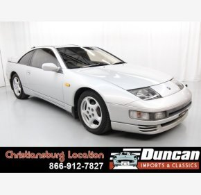 1992 Nissan 300ZX Twin Turbo for sale 101227447