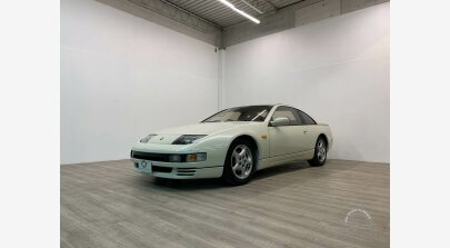 1992 Nissan 300ZX Twin Turbo Hatchback for sale 101506047