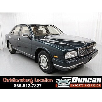 1992 Nissan Cima for sale 101185310