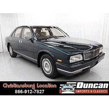 1992 Nissan Cima for sale 101185310